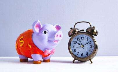 あなたの平均貯蓄額と借入額はいくら?30代〜60代まで年齢別まとめ
