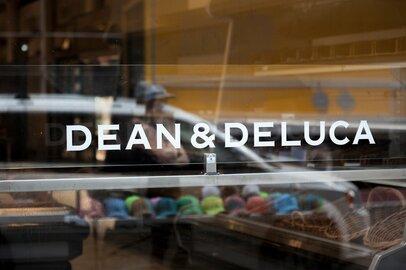 【ディーン&デルーカ】お洒落な「クーラーバッグ 」ピザやケーキも楽々入る