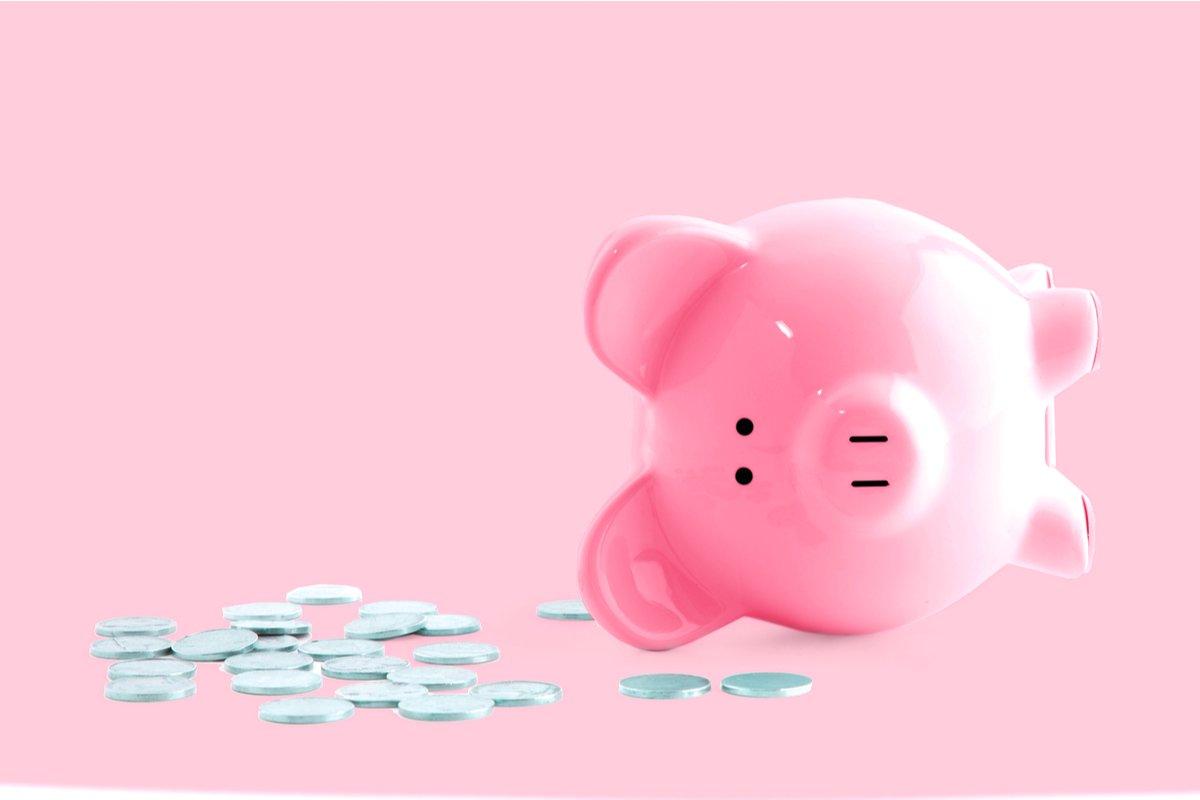 ひとり世帯【世代別】貯蓄ゼロは何割存在するのか