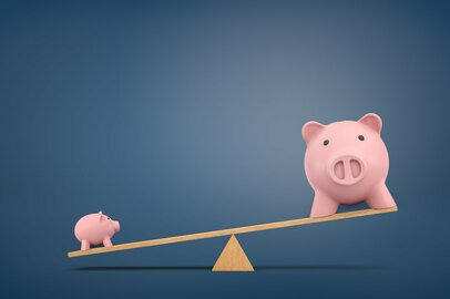 「収入」と「貯めるチカラ」は比例しない!?