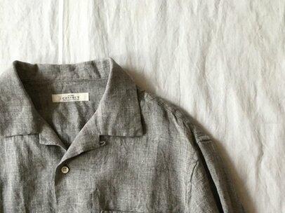 夏の蒸れを防ぐ、おしゃれな「通気性の良いシャツ」5選