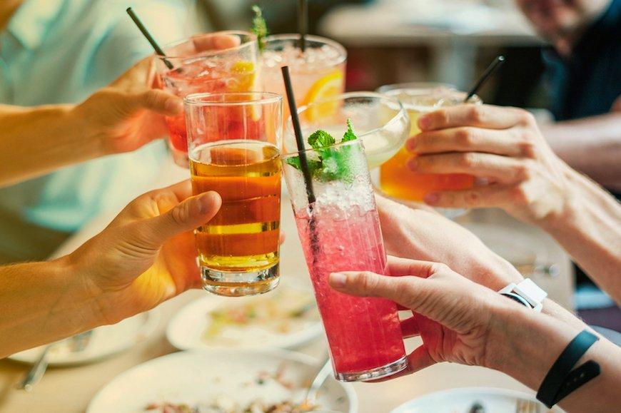 見えない損に気をつけよう:その飲み会のコスト、いくらですか?