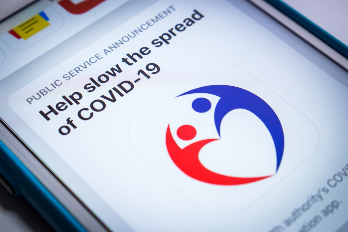 新型コロナウイルス接触確認アプリCOCOAの不具合を長期放置。開発体制の課題を考察