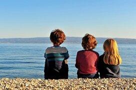 3人の子どもを持って気づいた「2人目育児特有の切なさと罪悪感」