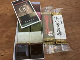 「ういろう」は愛知県モノと山口県モノどっちがおいしい?