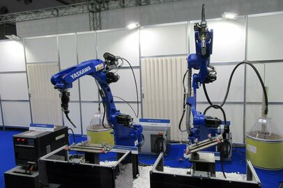 福島で世界最大規模のロボットテストフィールドが発進