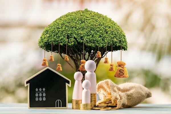 庶民の貯蓄と投資~成功する資産形成の基本3カ条