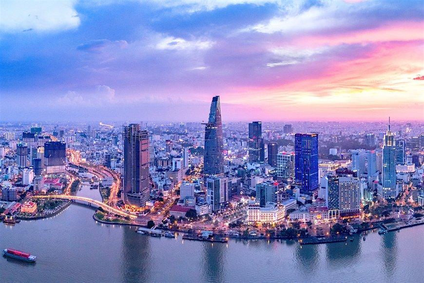 高成長が続くベトナムは今年1番の注目の国〜消費面でも新たな段階に ...