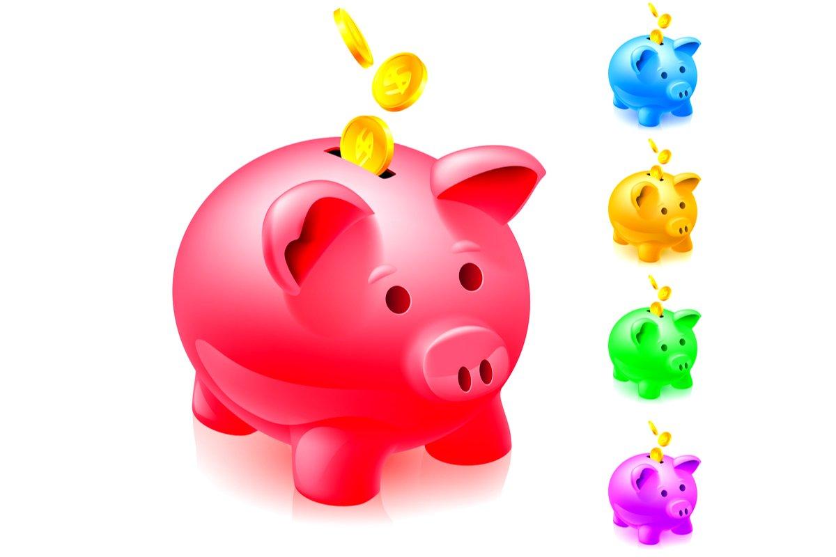 「目的別口座で貯蓄上手になれる!」その理由、お金の心理学から説明します。