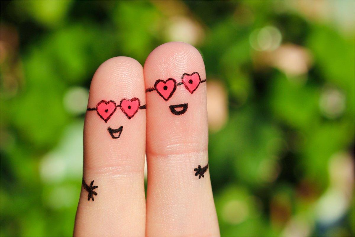 「一目惚れの正体とは?」直感を信じて幸せを掴む方法<br /><br />