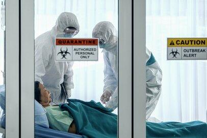 新型コロナと闘う看護師、今後は厳しい環境に? 看護学部は急増しているが…