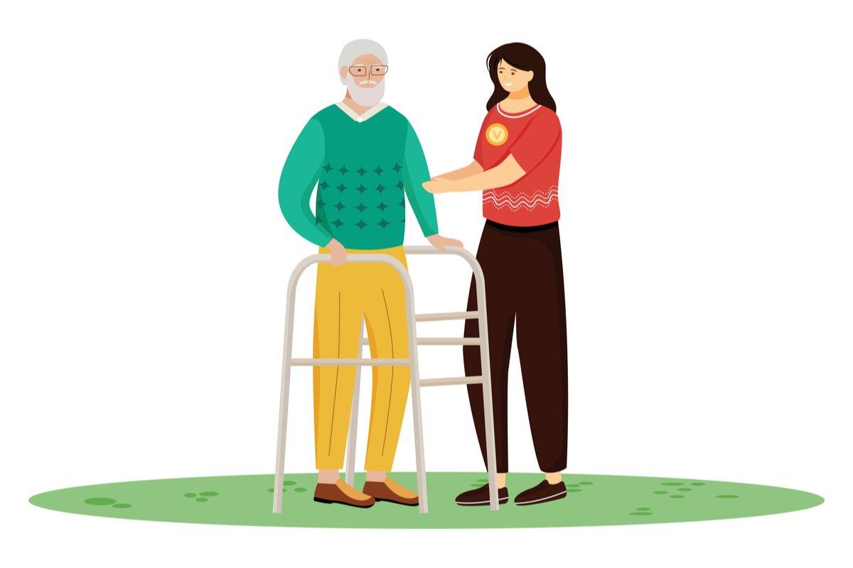 感謝の気持ちと介護は別!「親の介護」は妻の仕事ではない