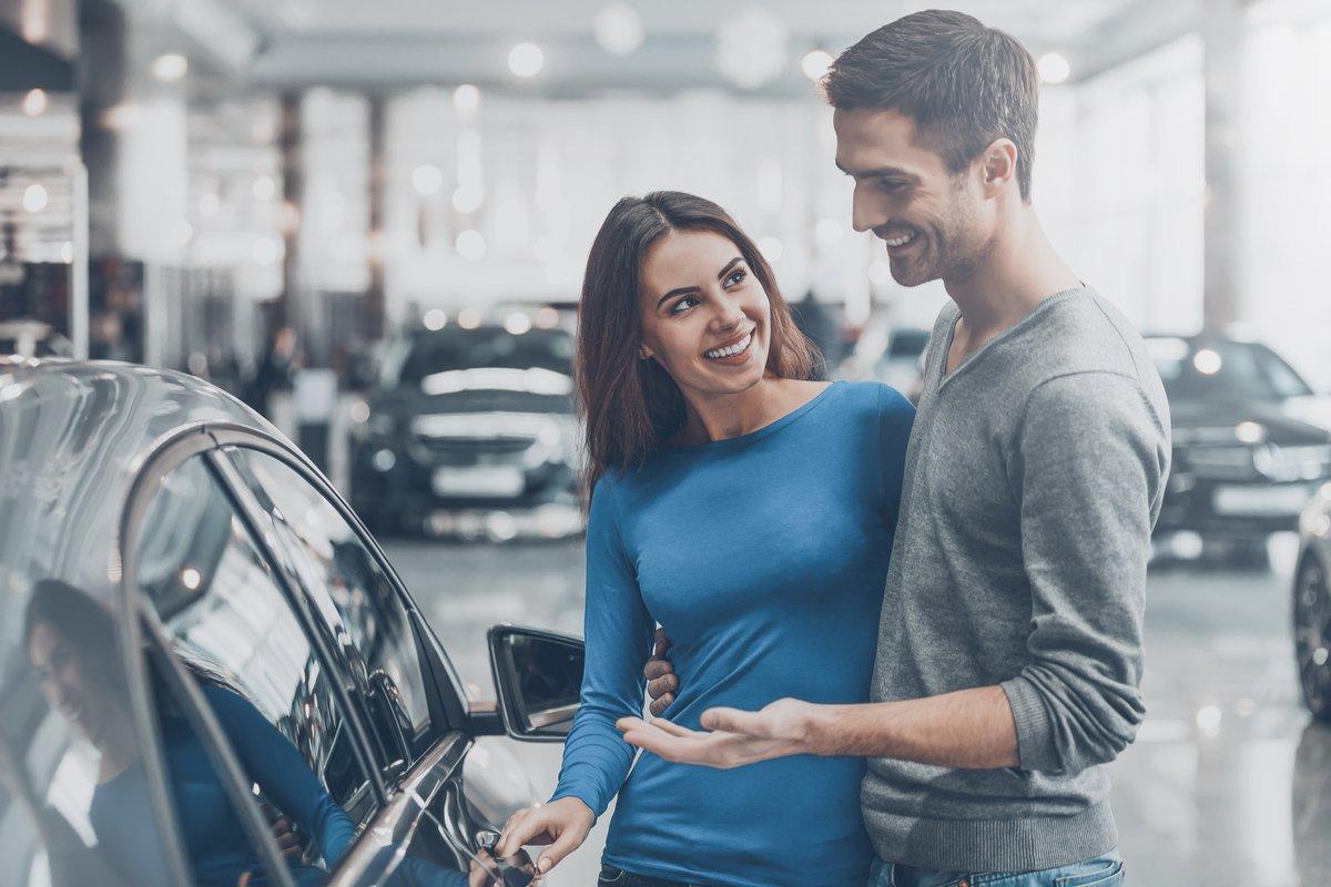 「改造車は嫌い」な女子が5割!女子ウケする車とは