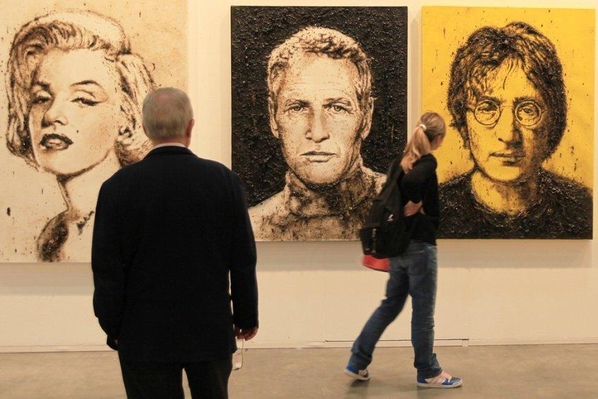 美術品の価値はなぜ「謎」なのか、その換金性とは何か?