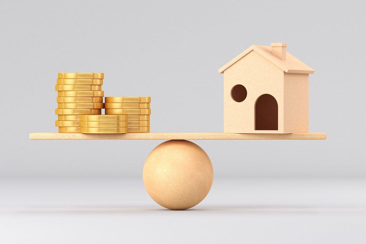 60代で住宅ローンがある世帯の貯蓄額はいくらか