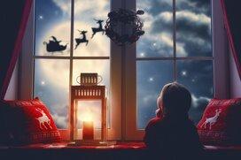 「サンタはくる?こない?」子供たちが大ゲンカ!?家庭ごとに違うサンタ事情