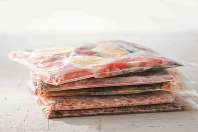 時短!節約!おいしい!「下味冷凍」で、毎食のごはん作りをラクに