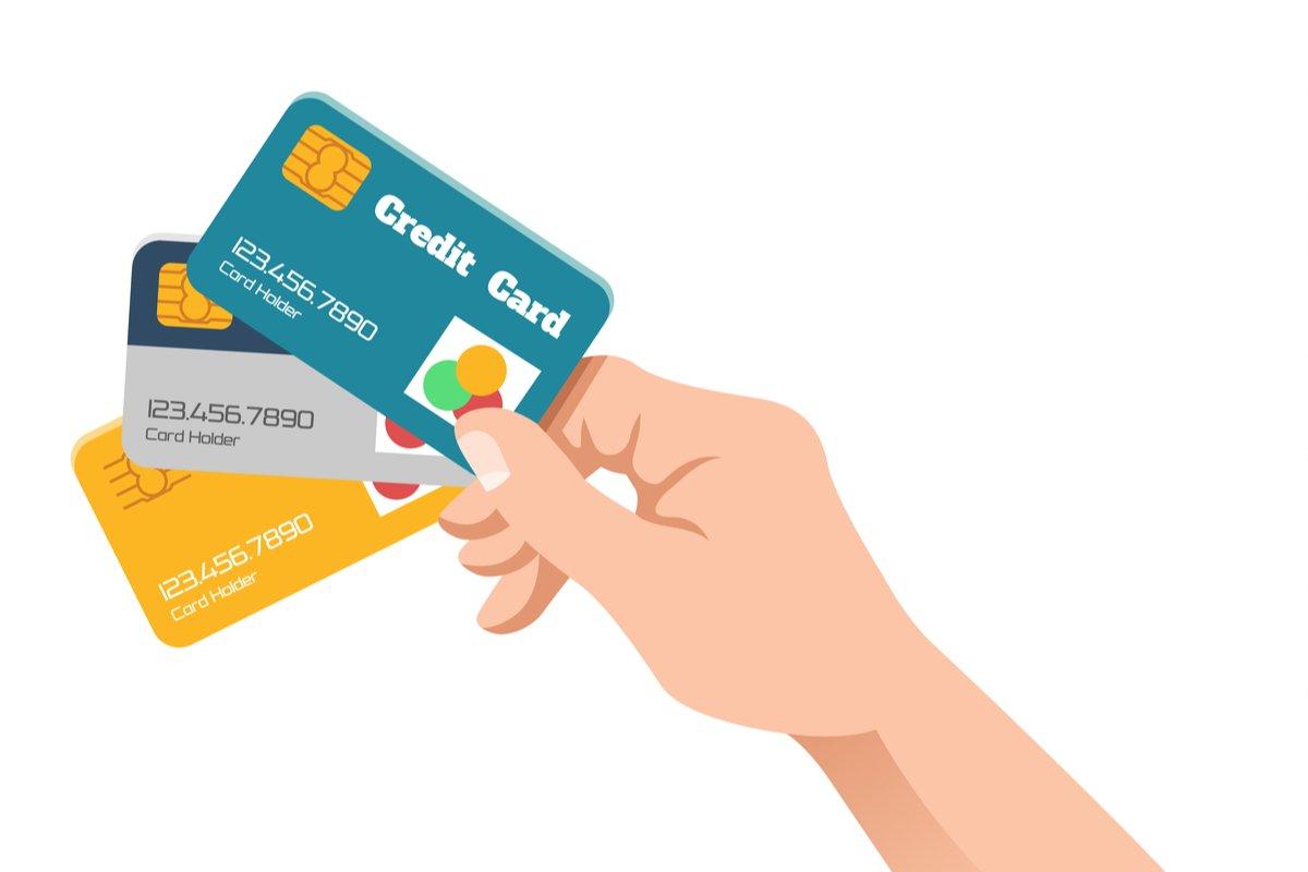 【クレカ比較】「Visa LINE Pay クレジットカード」と「リクルートカード」はどちらがポイントを貯めやすいクレカか
