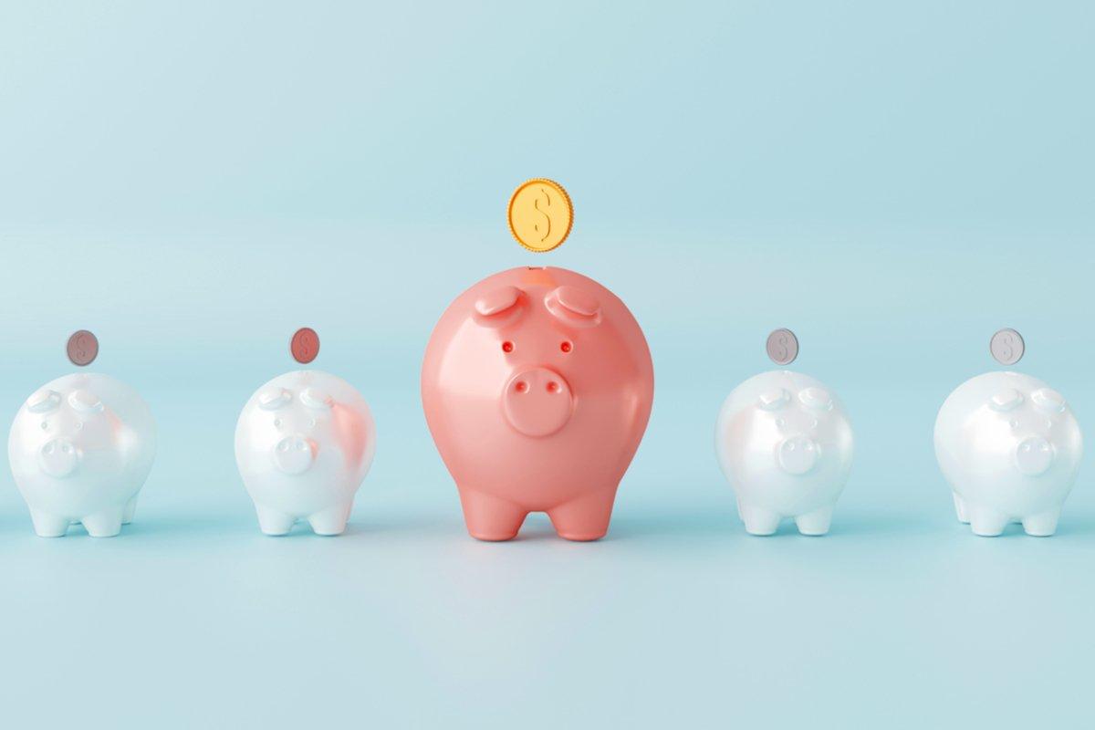 60代「持てる世帯」と「持たざる世帯」貯蓄の中身はどう違う