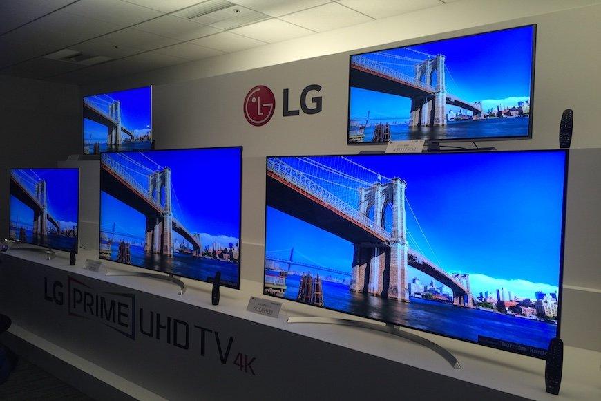 下げ止まらぬテレビ用液晶価格、LGDが6年ぶりに赤字転落