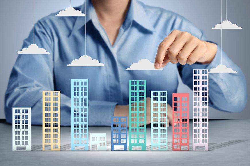 民泊や旅館物件が大量に出現~事業運営が不動産価値をつくる時代に