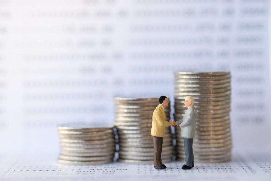 資産形成の第一歩~何を自分で決め、何をプロに任せればいいのか