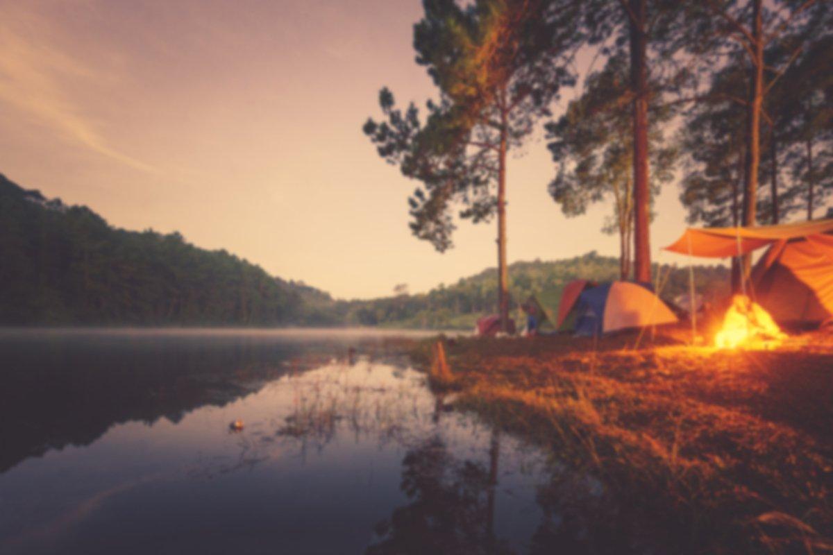 【スノーピーク】風に強い構造の入門用テントが人気