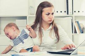 「ワーママのぶら下がり化」働くママが抱える職場の人間関係