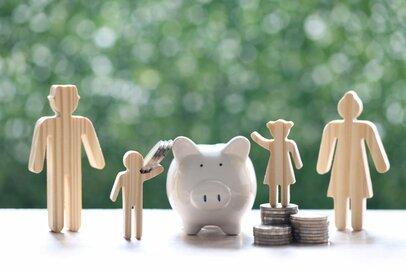 60代で「貯蓄2000万円以上」持っている世帯は3割!?