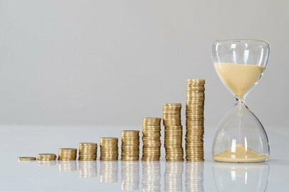 退職後の年収に占める金融資産からの引き出し額の割合は?