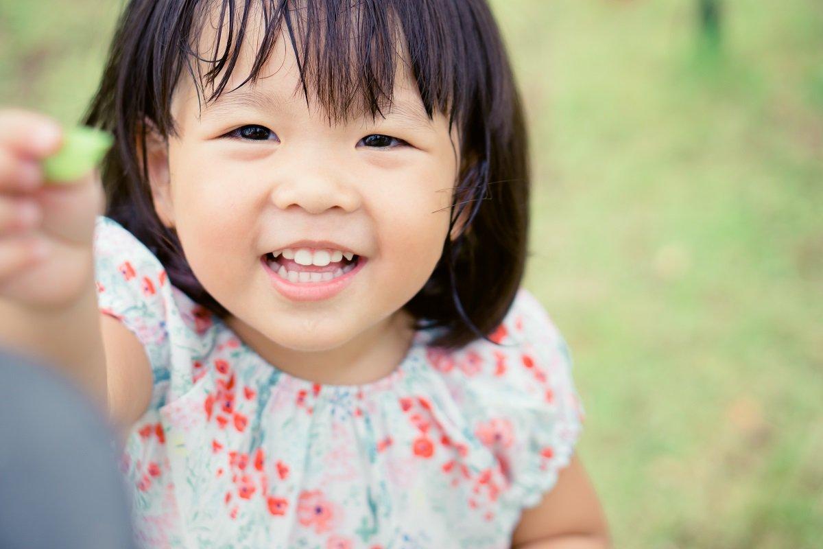 「グミ」で子どもの脳の発達と食育にどんな影響が? 発達心理学者の内田伸子さんに聞く