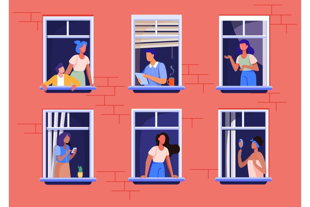 気になる隣人の「貯蓄額」1000万円以上ある世帯はどのくらい?