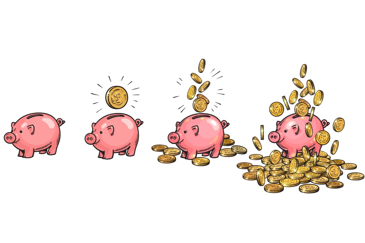 THE老後格差「70代以上」の貯蓄事情。平均と中央値