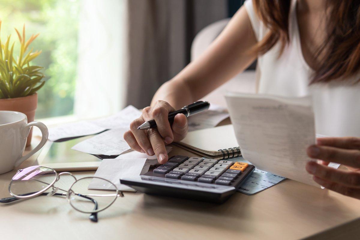 【最新調査】生活費の平均は約30万円!スグできる節約のコツ3つも