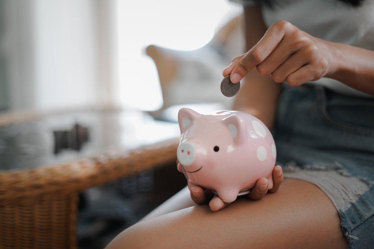 50代の貯蓄はいくら?貯金の3つのコツとは?