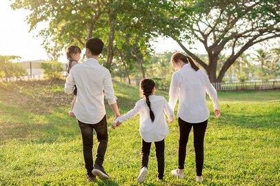 「主夫」になった元サラリーマンに聞いた、家族が幸せになるお金の使い方