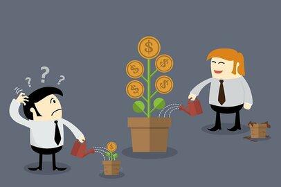 お金が貯まらない人に知ってほしい、3つの簡単な貯金方法
