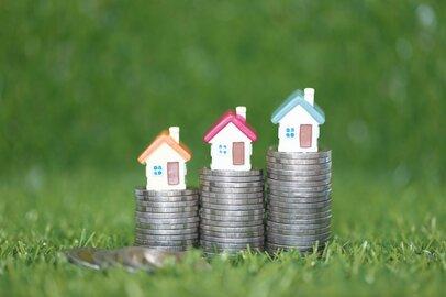 住宅ローンは平均500万円?世代別にチェック
