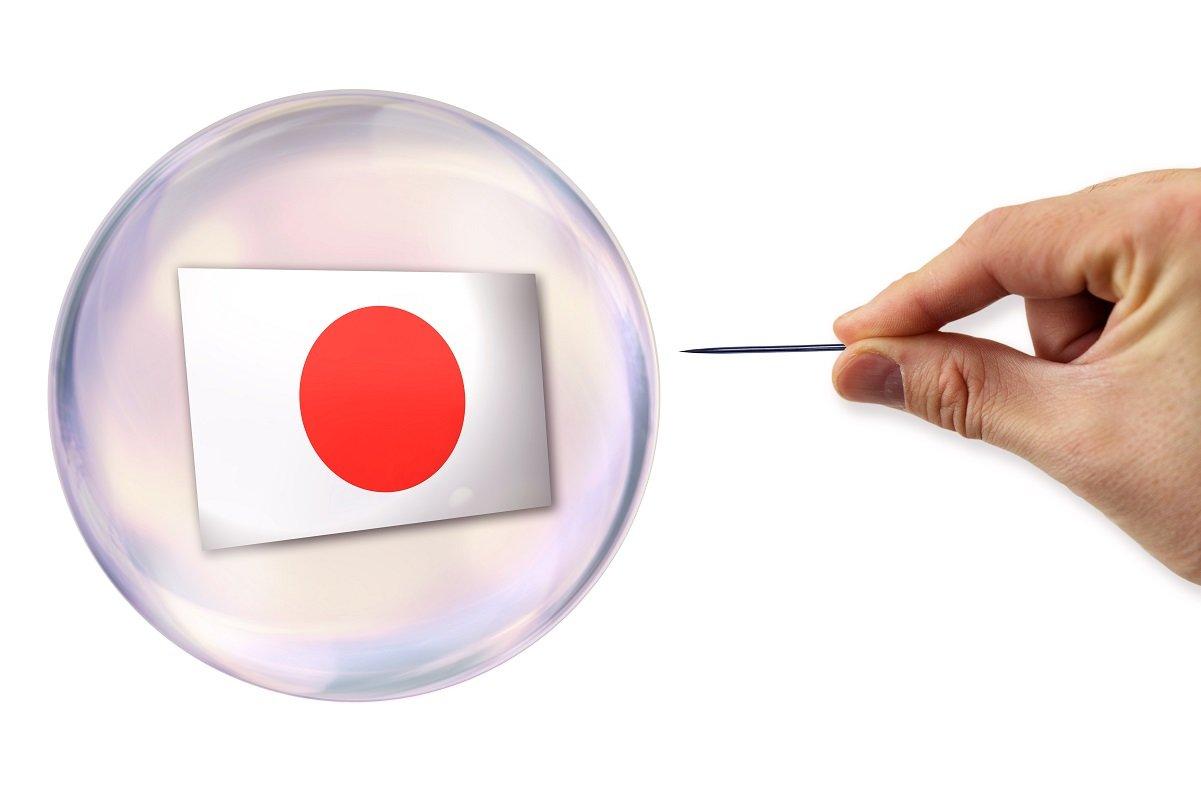 株価は今、バブルなのか? 4つの条件で株式市場を検証する