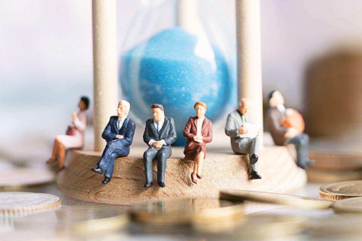 老後の最大のリスク「長生きとインフレ」に備える3つの方法