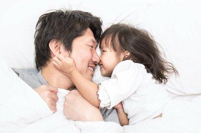 小泉環境大臣だって育休宣言「パパがいい!」といわれるパパっ子家庭はどこが違う?!