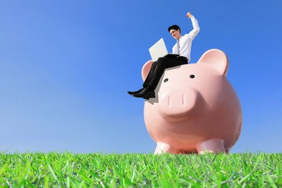 「貯金100万円以下」は53%!周りと差がつく簡単貯金術とは