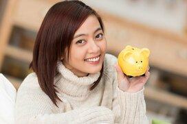 結婚後に後悔しない! 独身時代の賢いお金の使い方や貯め方