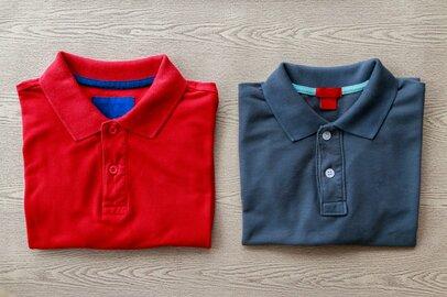速乾性が高く肌触りがよいワークマン新作「580円半袖ポロシャツ」夏快適に