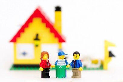 お台場のレゴランド、4歳男子と2歳女子は楽しめたのか?
