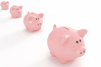 金融機関の女性4人がやっている「お金の貯め方」「お金のふやし方」