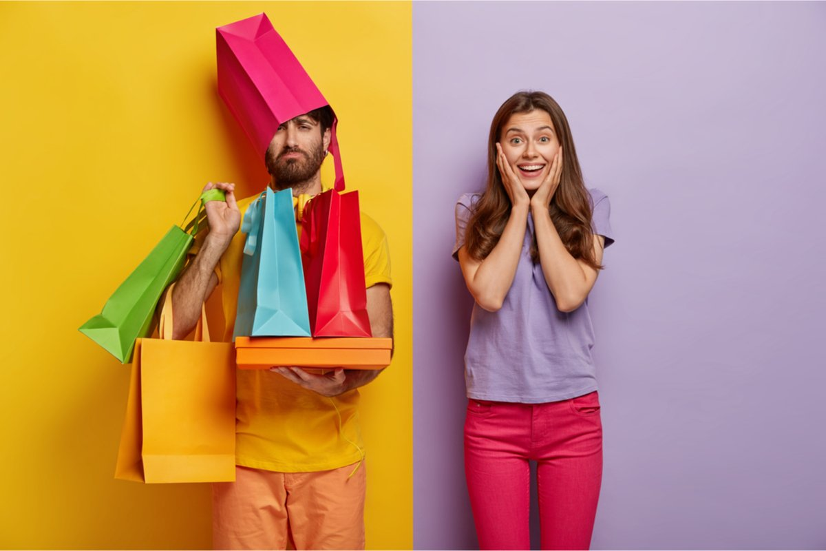 「妻の娯楽費」知らない夫、7割。ファン活、お高め衣類…あえて触れない理由