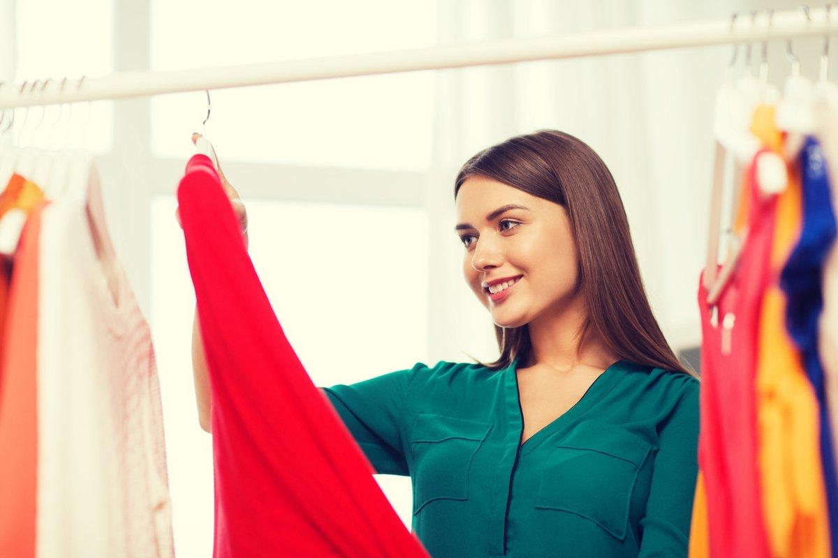 買っても買っても「着る服がない」!7つのコツで賢く服を買おう
