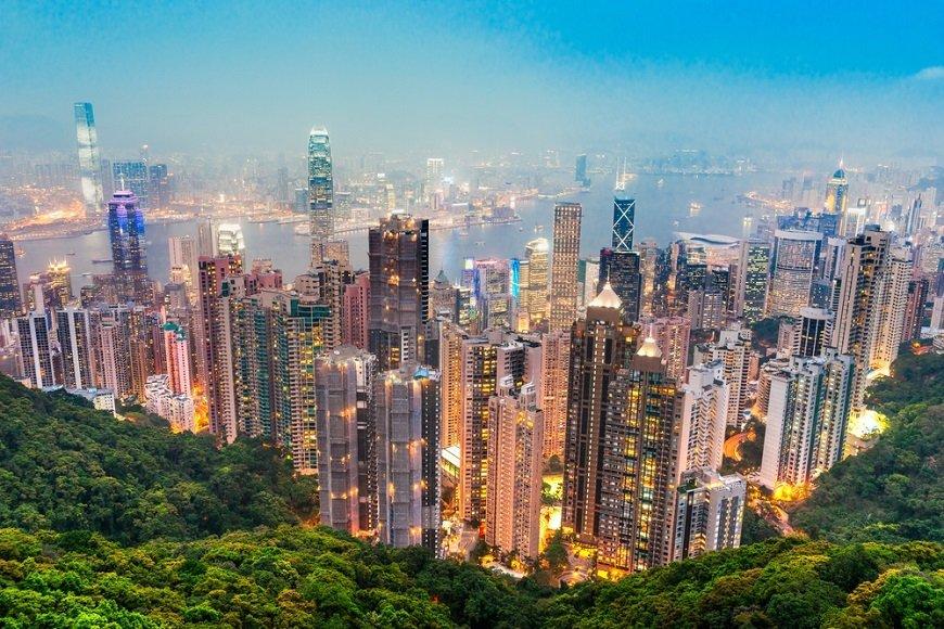 香港が1国2制度の中でも「自由経済都市」であり続ける理由