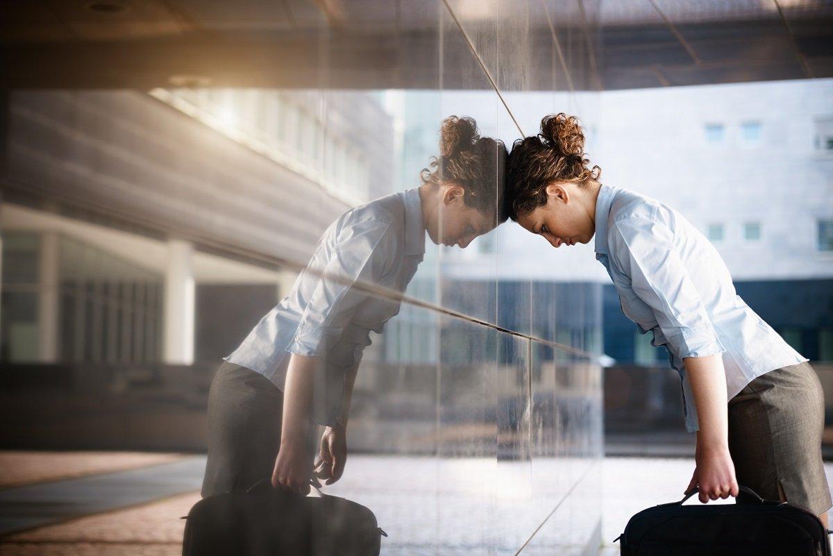 育休を取ると窓ぎわに!? 働く女性が男性との差を理不尽に感じる瞬間